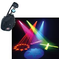 light scan