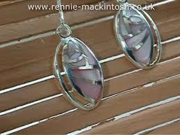 charles rennie mackintosh jewelry