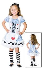 kids alice in wonderland costumes