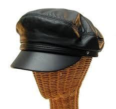 brando hat