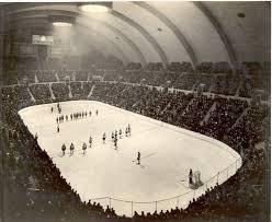 hershey bears arena