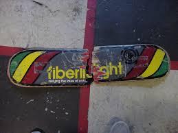element fiberlight deck
