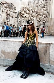 silk couture