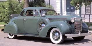1937 chrysler