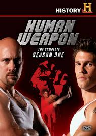 Free Online Movie. Human Weapon: Karate