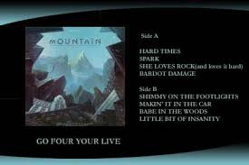 mountain go for your life