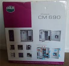 cooler master 690 case