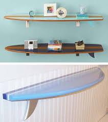 surfboard shelves
