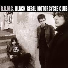black rebel motorcycle club album