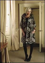 brocade clothes