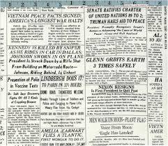 newspaper prints
