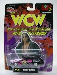 old wcw wrestling