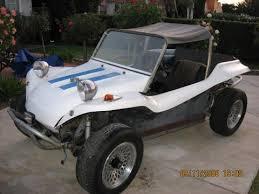 meyer manx dune buggy