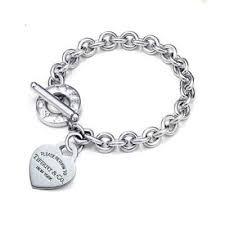 tiffany and company bracelet
