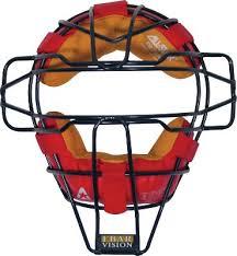catchers face masks