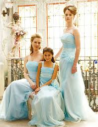 bridesmaid suits