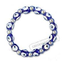 greek evil eye bracelets