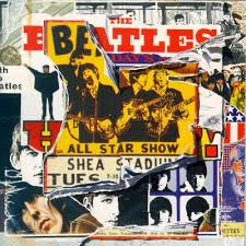 beatles anthology 1
