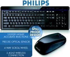 philips desktop pc