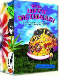 hippie book