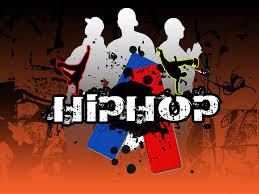 Rap - Hip hop - Rock