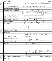 cornell notes examples