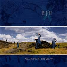 Barclay James Harvest - Welcome To The Show