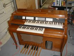 baldwin electric organs