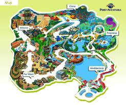 port aventura water park