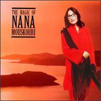Nana Mouskouri - Nights In White Satin