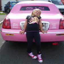 hannah montana pink