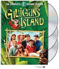 gilligan island pictures