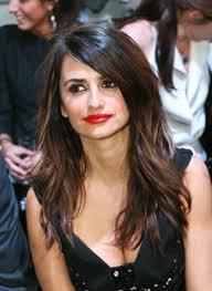 celebrity layered hair styles
