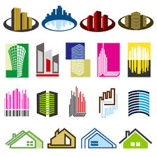 commercial real estate logos