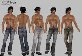 april jeans