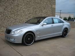 2008 mercedes benz s550