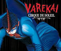 cirque circus