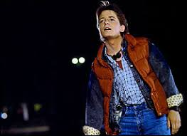 back to the future vest