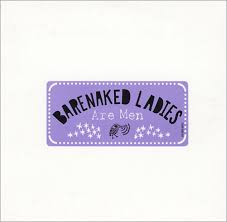 Barenaked Ladies - Barenaked For Hanukkah - EP