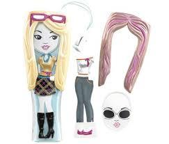 barbie girl toy