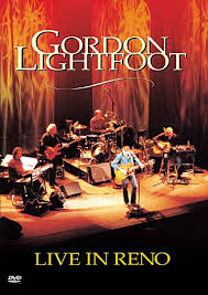 Gordon Lightfoot - Live