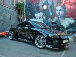 car with the most horsepower