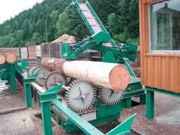 debarking machines