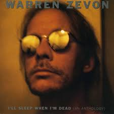 Warren Zevon - If You Won't Leave Me I'll Find Somebody Who Will