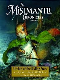 mistmantle chronicles