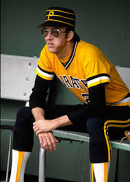 pittsburgh pirates uniform
