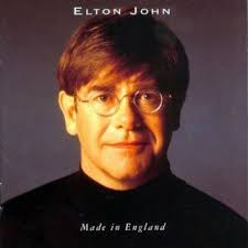 Elton John - Made In England