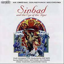 sinbad the eye of the tiger