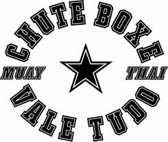 chute boxe muay thai