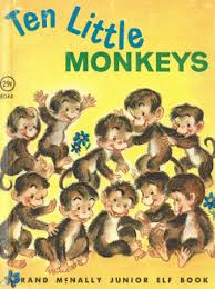 pictures of little monkeys